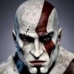 Kratos on a Wheel
