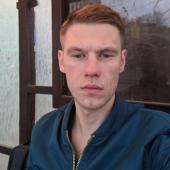 Илья Чумаков
