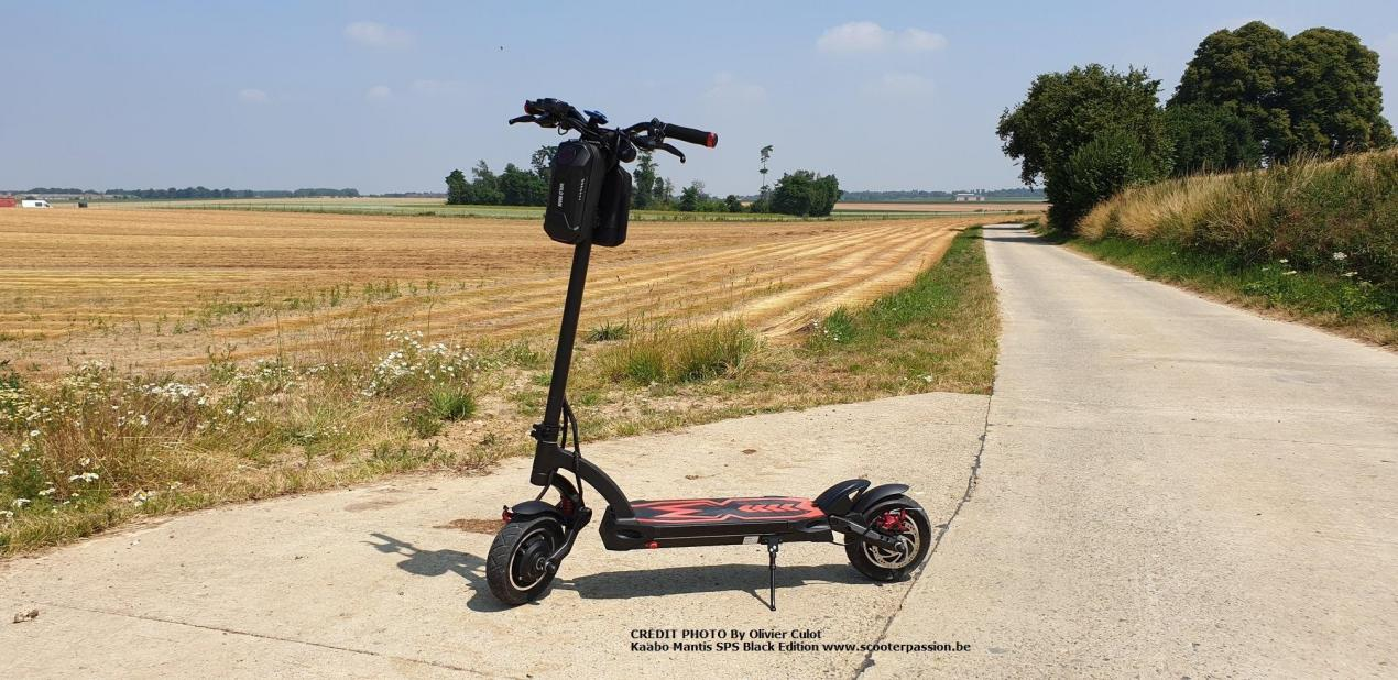 Kaabo trottinette scooter passion mantis reportage1.jpg
